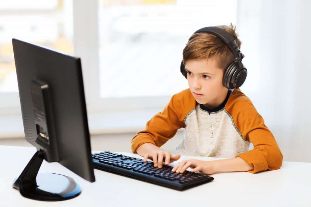 What's the Best Computer for a 7-Year-Old? – 7 Year Olds